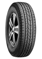 Nexen Tires<br />Roadian HTX RH5