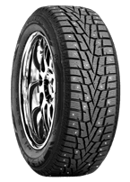 Nexen Winguard WinSpike Tires