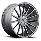 Niche Wheels Form M157 <br />Gun Metal
