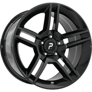 OE Performance <br />101B Gloss Black