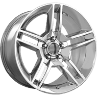 OE Performance <br />101C Chrome