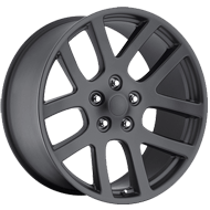 OE Performance <br />107B Matte Black