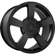 OE Performance <br />112B Matte Black
