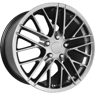 OE Performance <br />121H Hyper Silver Dark