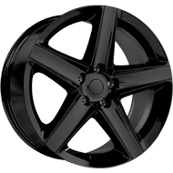 OE Performance <br />129B Gloss Black