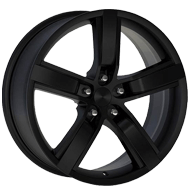 OE Performance <br />134B Matte Black