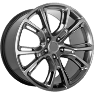 OE Performance <br />137H Hyper Silver Dark
