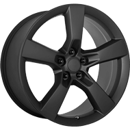 OE Performance <br />125MB Matte Black