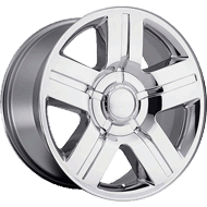 OE Performance <br />147C Chrome