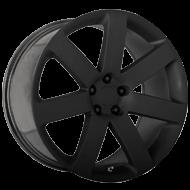 OE Performance 138GB Gloss Black Wheels