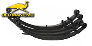 Old Man Emu <br>Dakar Leaf Springs