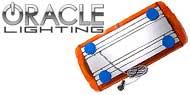 Oracle 42 LED Emergency Strobe Unit