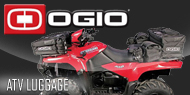 OGIO - ATV<br /> Luggage