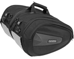 OGIO - Moto<br /> Saddle Bag Duffle, Stealth
