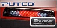 Putco Ion-Chrome LED Third <br /> Brake Lights (Replacement)