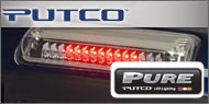 Putco LED Third <br />Brake Lights (Replacement)