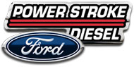 Ford Power Stroke <br />Diesel Performance