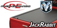 Pace Edwards Dodge Jack Rabbit Tonneau Covers