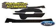 Performance Accessories F-Series Pickup Gap Guards