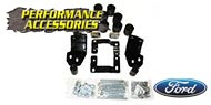 Performance Accessories 1990-2002 Ford Explorer Body Lift Kits