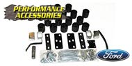 Performance Accessories 1970-2011 F-Series Pickup Body Lift Kits