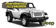 Performance Accessories <br>Body Lift Kits <br>1986-up to present Wrangler