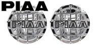 PIAA 520 Chrome XTreme White Plus SMR