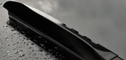 Forza Hybrid Silicone Wipers