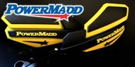 PowerMadd<br /> Motorcycle Hand Deflectors