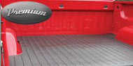 Premium <br>Truck Bed Mats