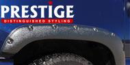 Prestige <br />Fender Flares