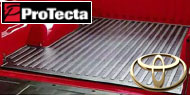 LRV Protecta<br>Toyota Bed Mats
