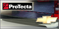 LRV Protecta <br>Chevy GMC Tailgate Mats