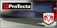 LRV Protecta <br>Dodge Tailgate Mats