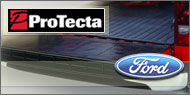 LRV Protecta <br>Ford Tailgate Mats