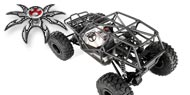 Poison Spyder<br /> RC Crawlers