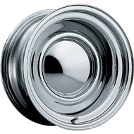 Pacer Wheels <br />03C Chrome Smoothie