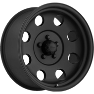 Pacer Wheels <br />164B LT Mod Black