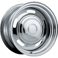 Pacer Wheels <br />173C Rallye Chrome