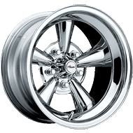 Pacer Wheels <br />177C Supreme Chrome