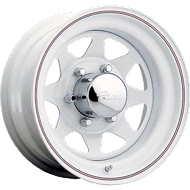 Pacer Wheels <br />310W Spoke White
