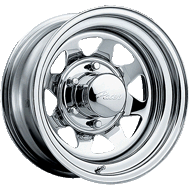 Pacer Wheels <br />315C Spoke Chrome
