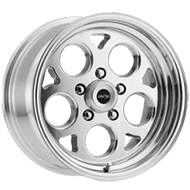 Pacer Wheels <br />561P Torch Polished