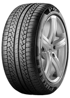Pirelli Tires <br>P6 Four Season Plus