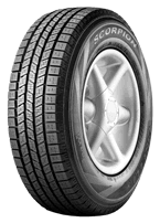 Pirelli Tires <br>Scorpion Ice