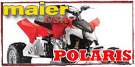 Maier Manufacturing ATV Body Plastics <br>Polaris Outlaw 450-525