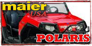 Maier Manufacturing ATV Body Plastics - 2008 Polaris RZR