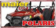 Maier Manufacturing ATV Body Plastics <br>Polaris RZR 800