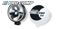 Pro Comp Off Road Halogen Driving Lights