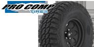 Pro Comp Tires <br>Xtreme MT2